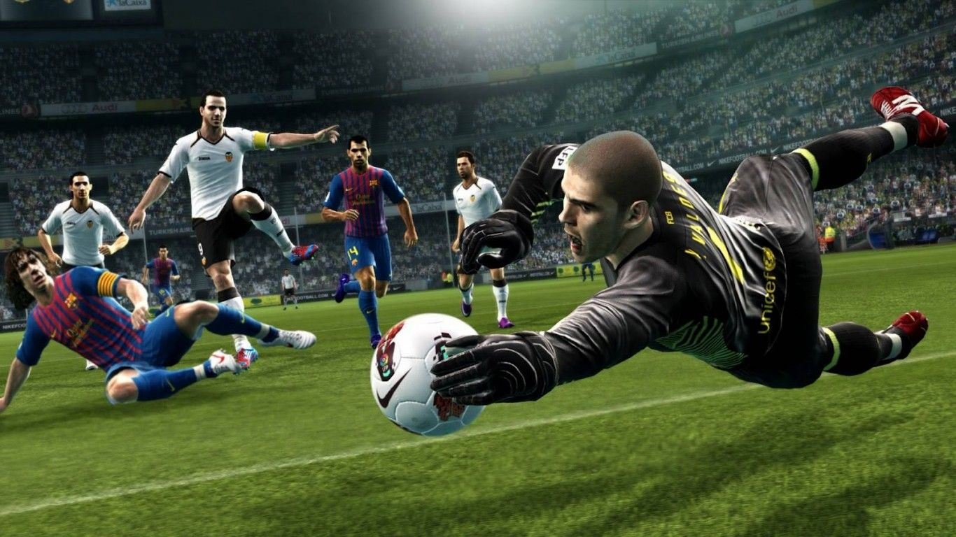 Football Wallpapers 4k Desktop Background Animated   Desktop 1366x768