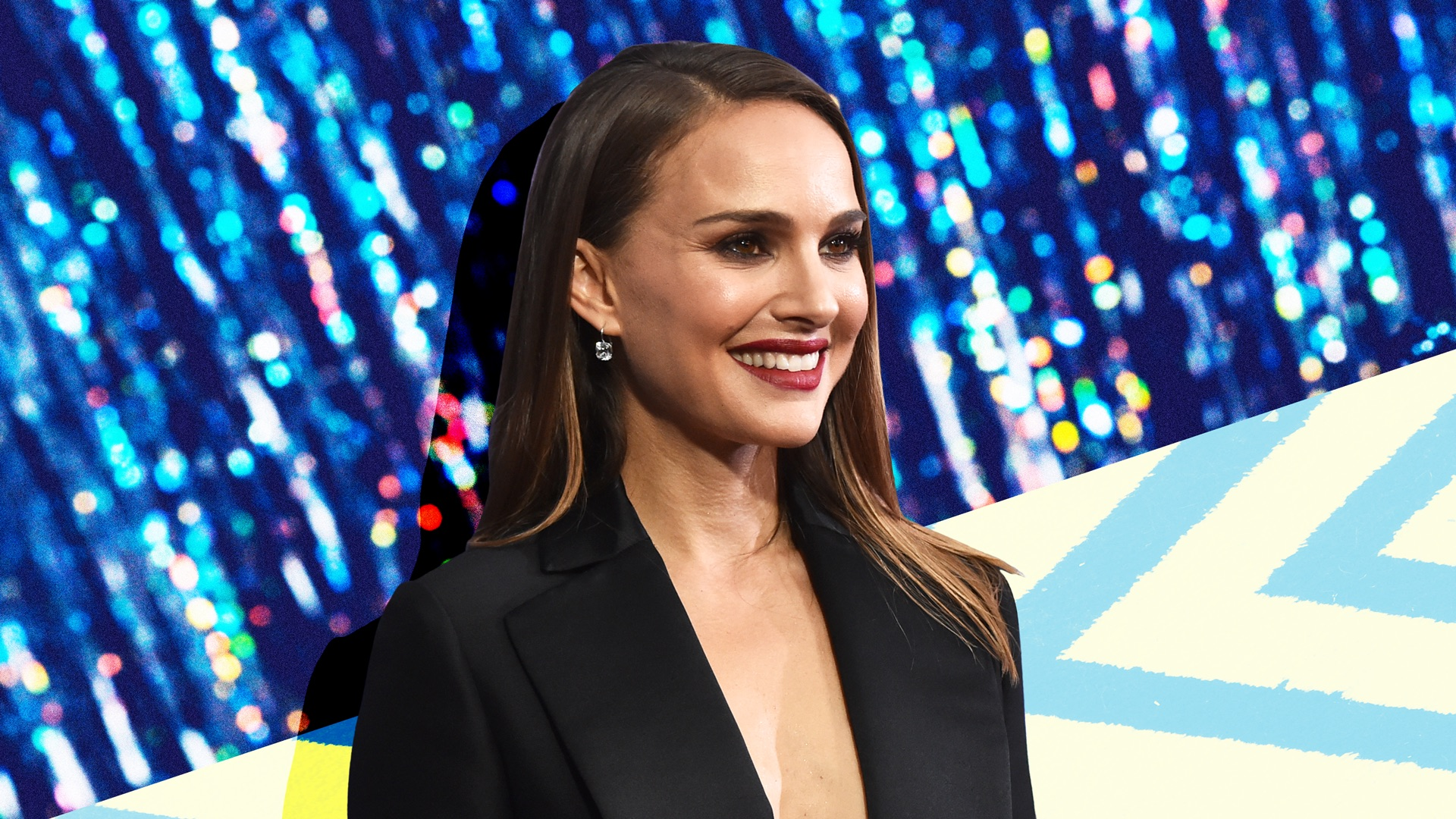 Natalie Portman on Vox Lux Growing Up in the Public Eye 1920x1080