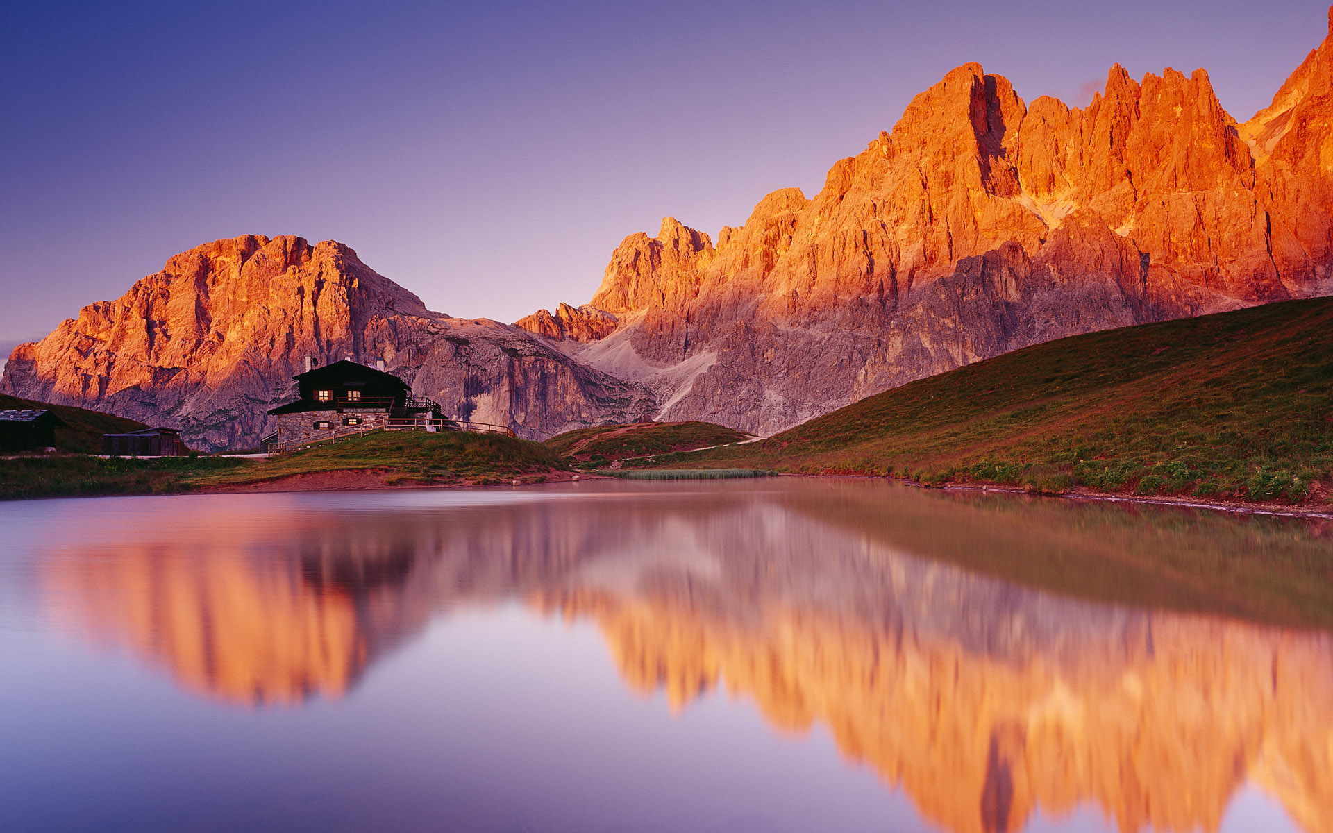 windows wallpapers regional screensaver italy 1920x1200