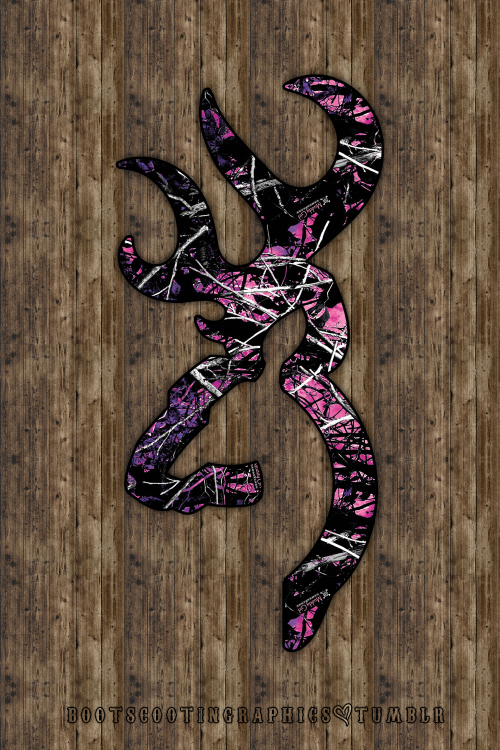 Country girl iphone wallpaper wallpapersafari - Browning deer cell phone wallpaper ...