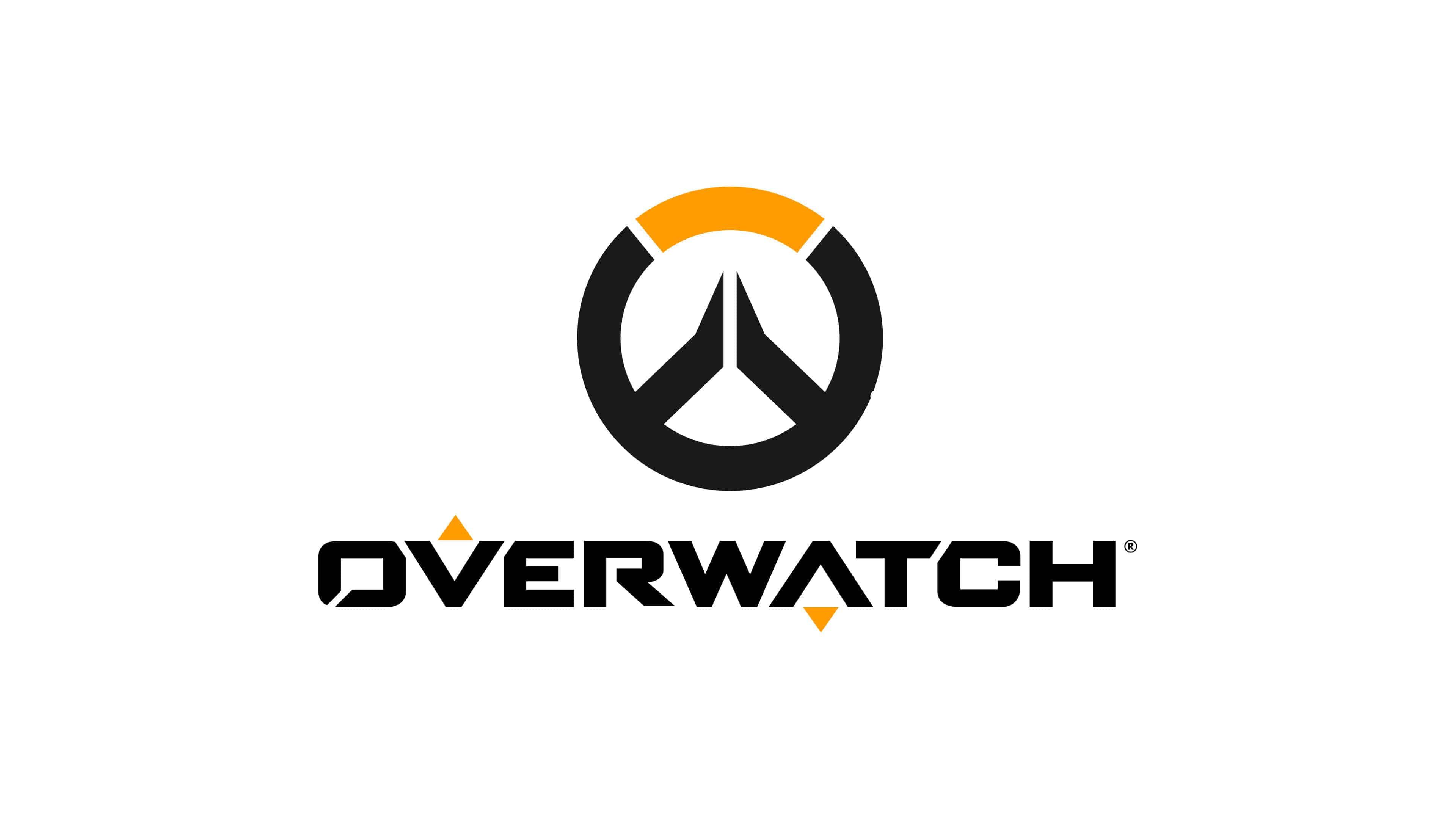 24 Overwatch Logo Wallpapers On Wallpapersafari