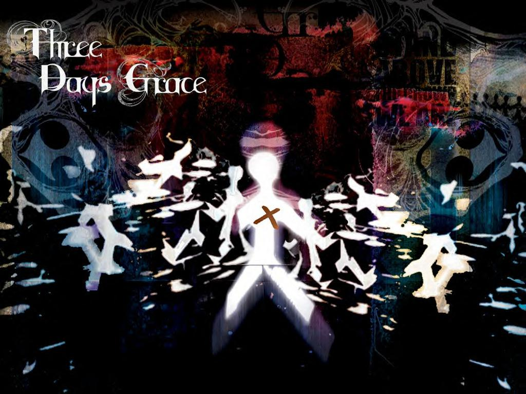 Three Days Grace   BANDSWALLPAPERS wallpapers music wallpaper 1024x768