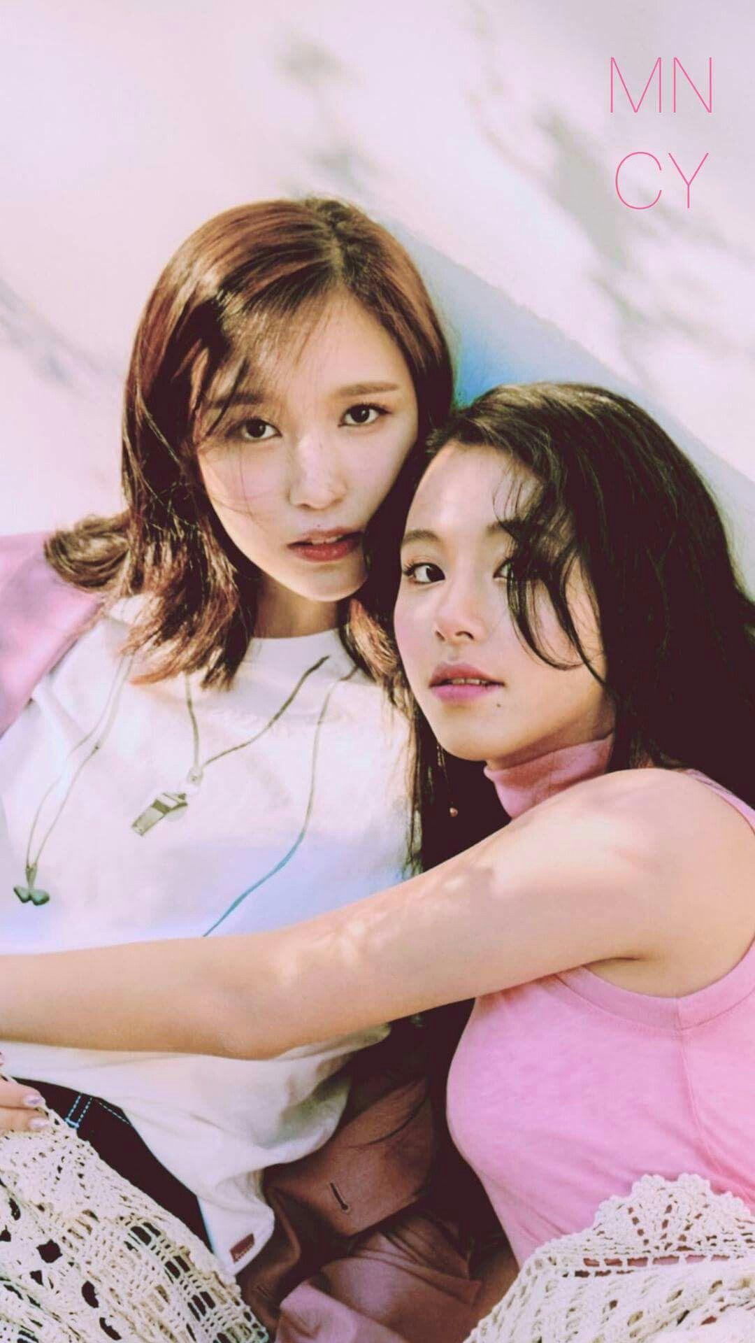 Michaeng wallpaper Twice in 2019 Nayeon Twice jyp Korean 1080x1920