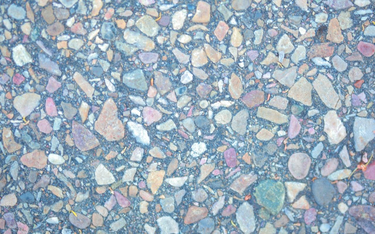 Pastel Pebbles Mosaic Texture 1280x800 wallpaper download page 521493 1280x800