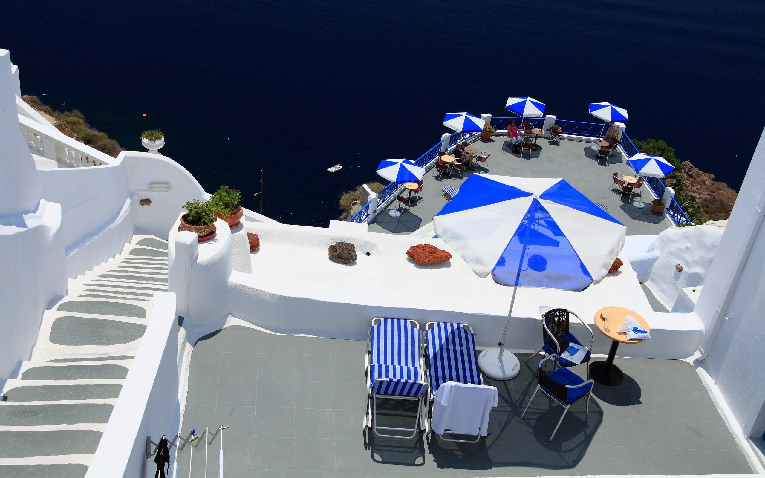 Dream Summer 2012   santorinigreece Wallpapers   HD Wallpapers 96414 2560x1600