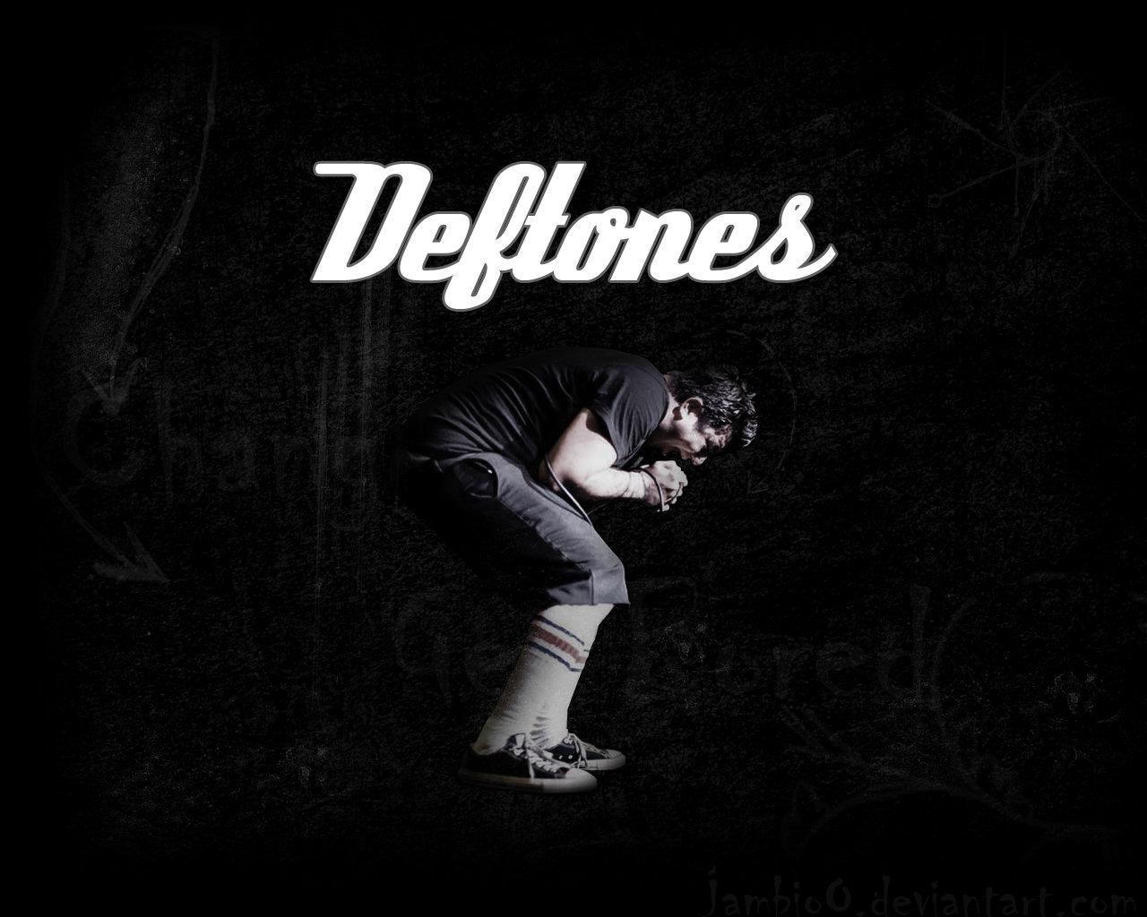 Deftones [Gifs y Wallpapers ] 1280x1024
