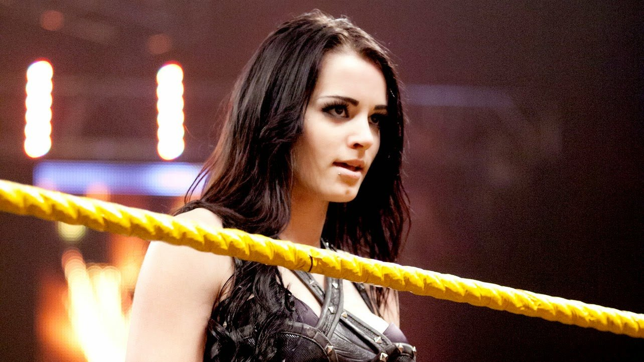 Wwe paige wallpaper wallpapersafari - Wwe divas wallpapers ...