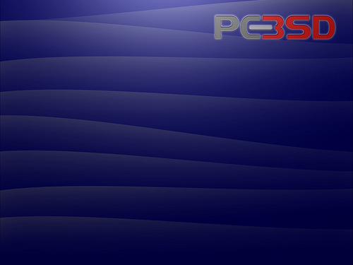 PC BSD wallpaper ondas Flickr   Photo Sharing 500x375