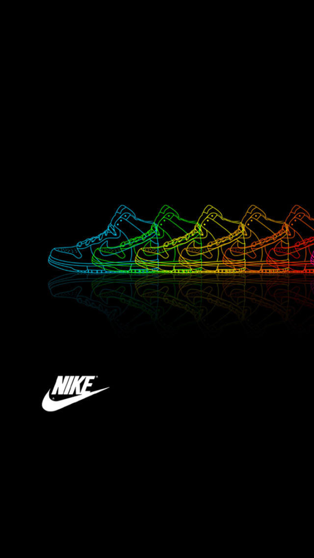 Cool Nike Wallpapers Iphone Wallpapersafari