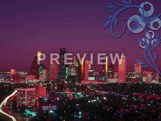 Houston Texas City   1600 640x480