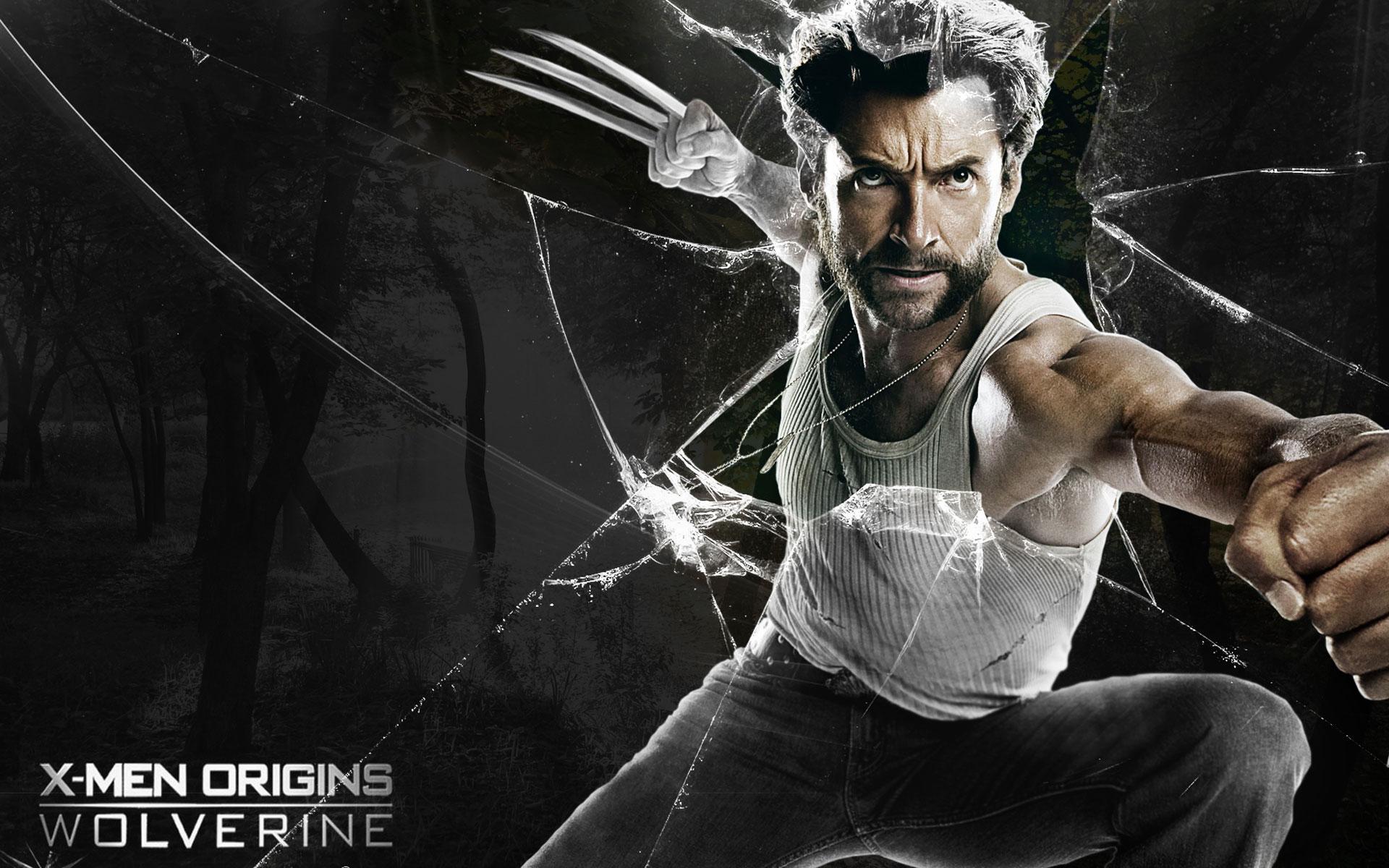 X Men Origins Wolverine Movie Wallpapers WallpapersIn4knet 1920x1200