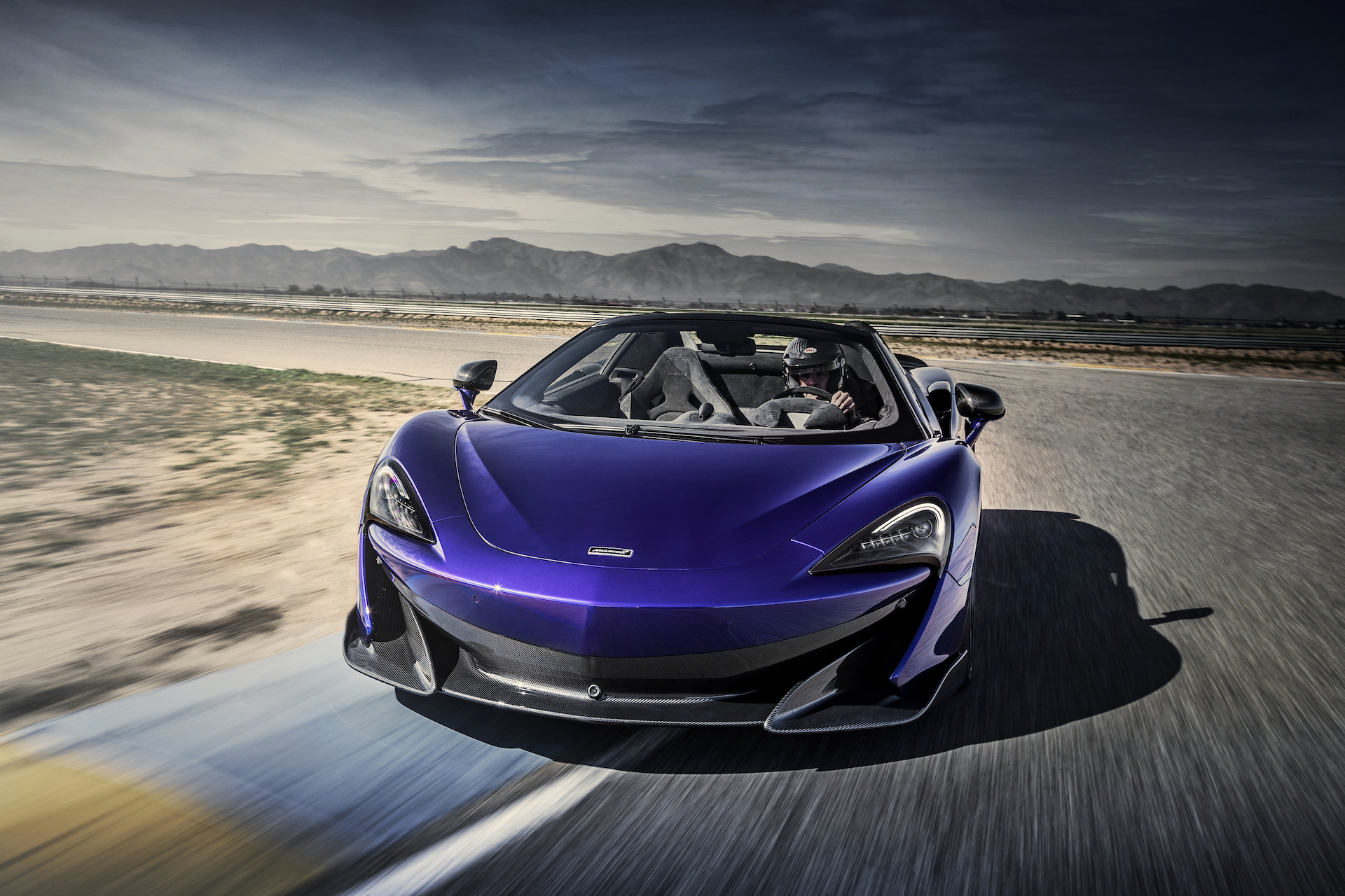 2020 McLaren 600LT Spider Wallpapers 99 HD Images   NewCarCars 1920x1280