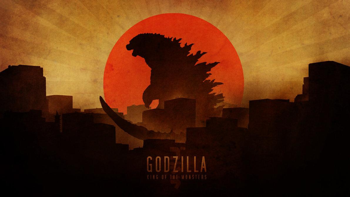 Godzilla wallpaper by RockLou 1191x670