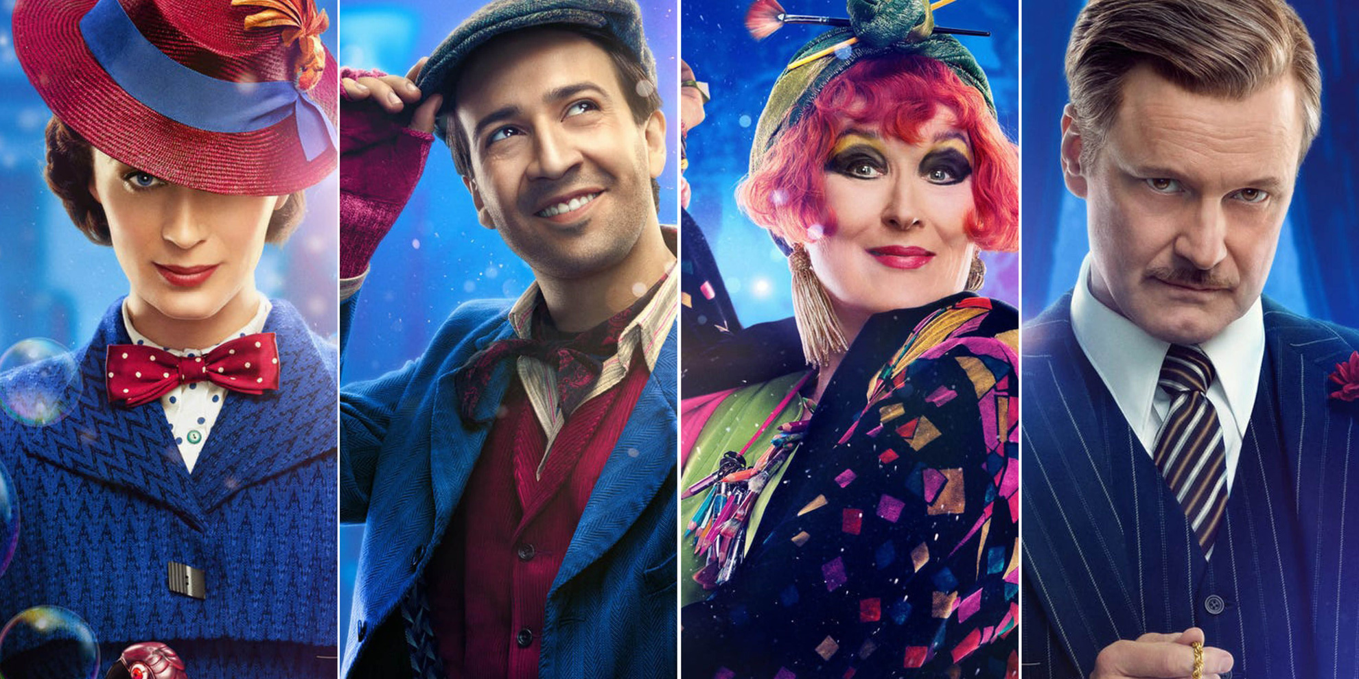Free Download Fondos Mary Poppins Returns 2018 Disney Wallpapers 1980x990 For Your Desktop Mobile Tablet Explore 52 Mary Poppins Returns 2018 Wallpapers Mary Poppins Returns 2018 Wallpapers Mary Poppins Returns Wallpapers Mary Poppins