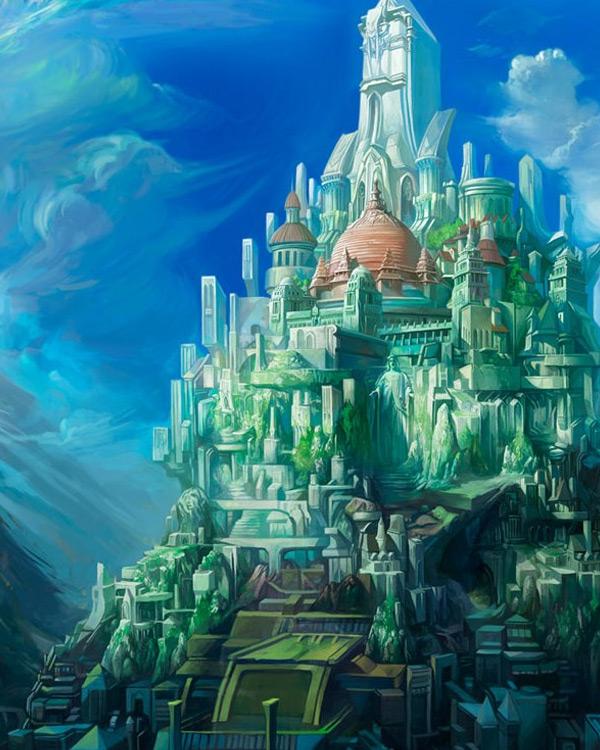 Beautiful Inspiring Fantasy Wallpapers Fantasy Inspiration 600x750
