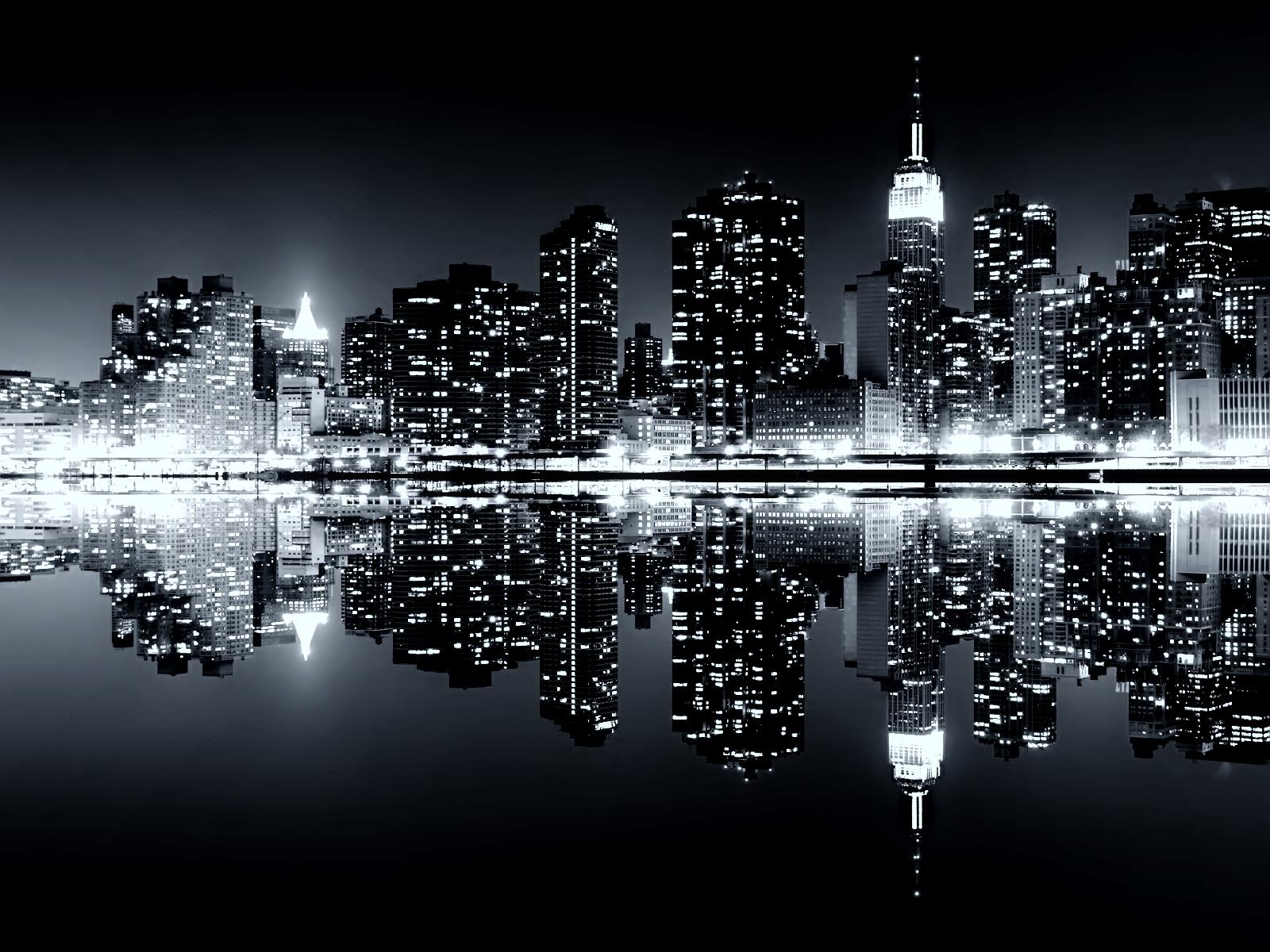 Newyorknightskylinewallpaper 1600x1200