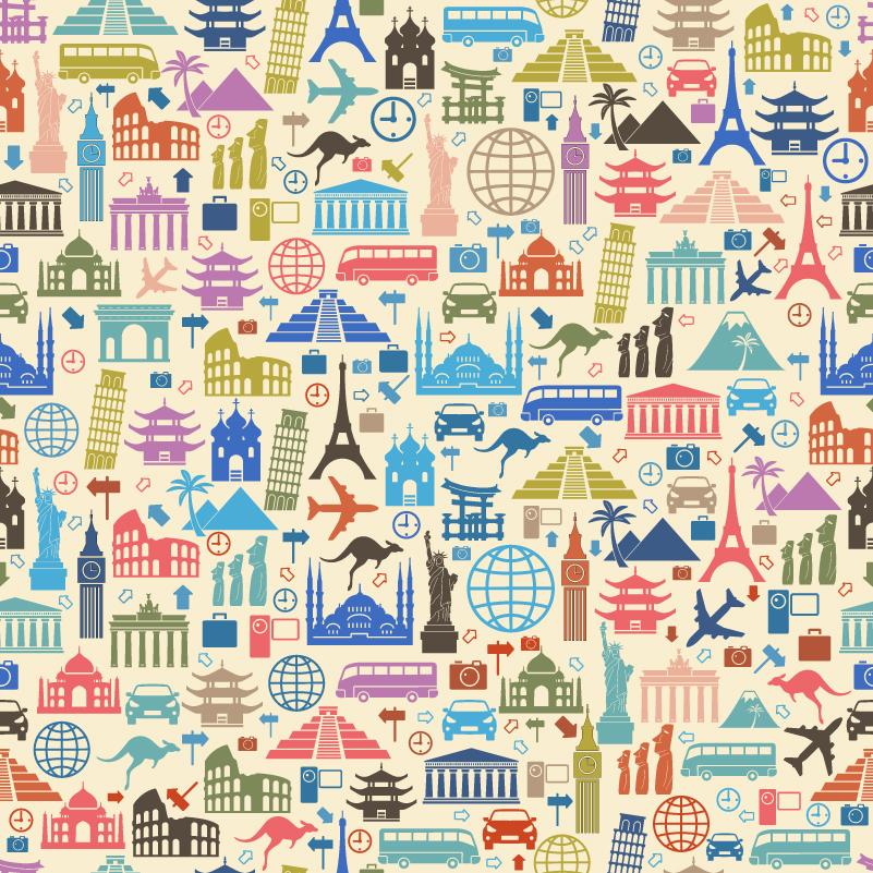 Travel Wallpaper
