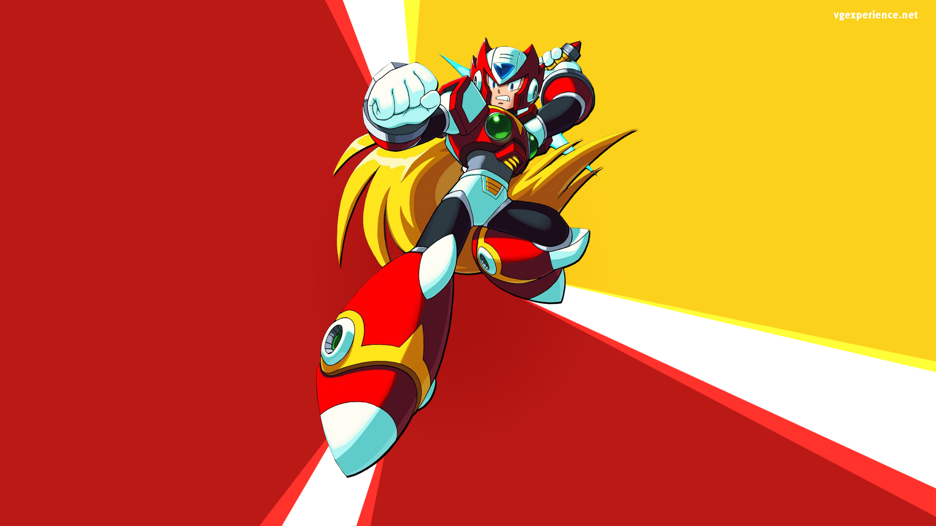 Free Download Mega Man X Computer Wallpapers Desktop Backgrounds
