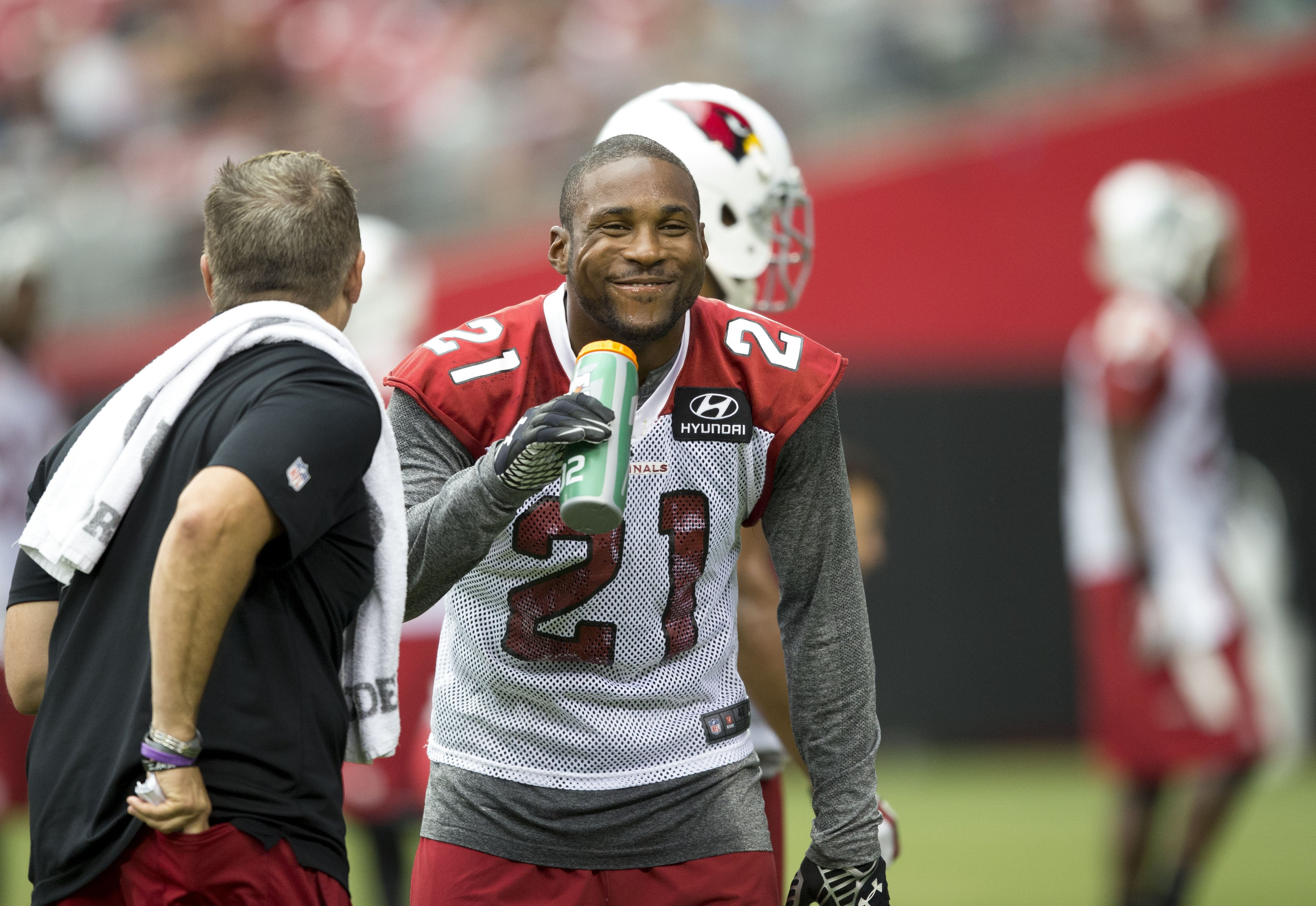 Patrick Peterson High Quality Wallpapers 4459x3071