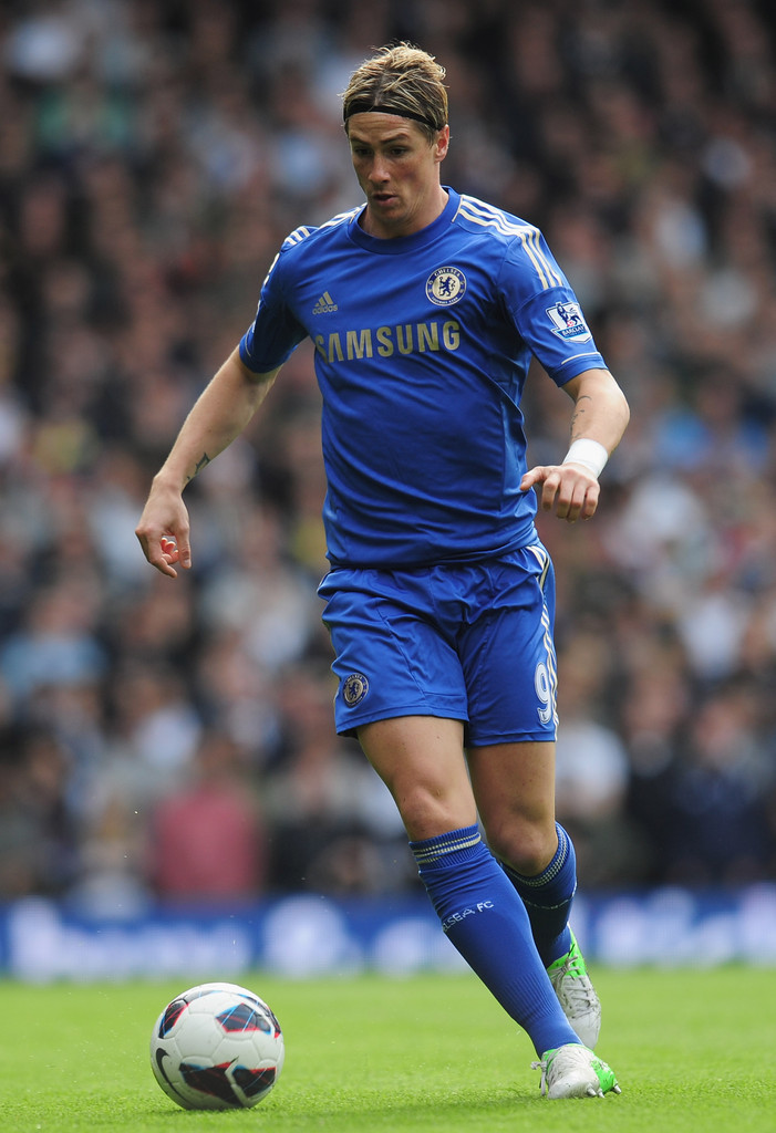 Fernando Torres Photos   Tottenham Hotspur v Chelsea   Premier League 701x1024