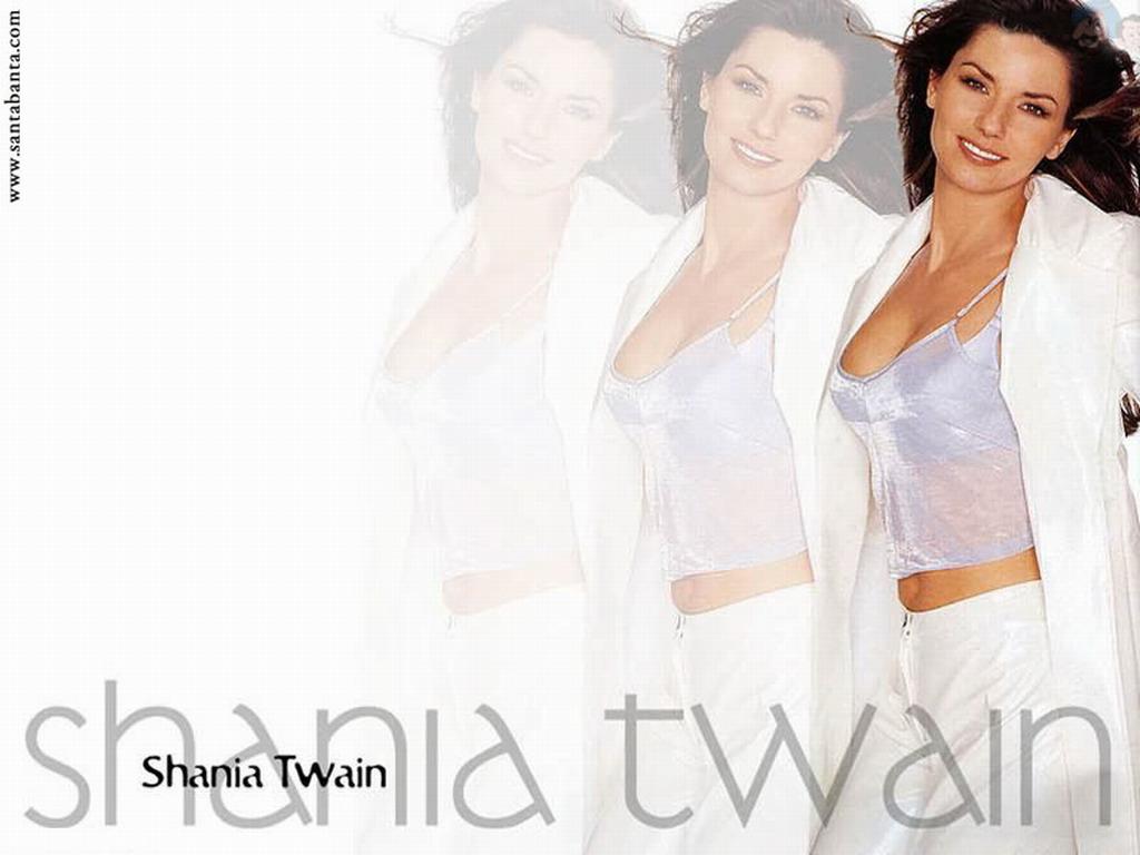 Shania Twain   Shania Twain Wallpaper 38393950 1024x768