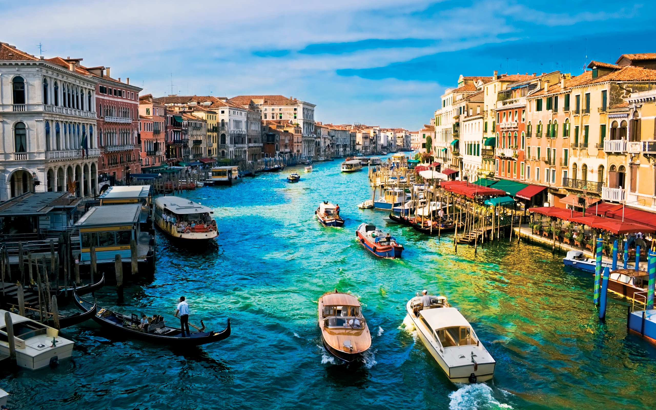 Venice wallpaper high resolution HD Desktop Wallpaper 2560x1600