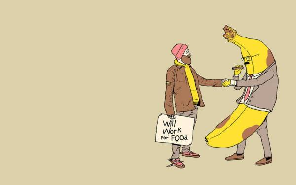wallpapers funny fruit 1680x1050 281453 funny Car Pictures 600x375