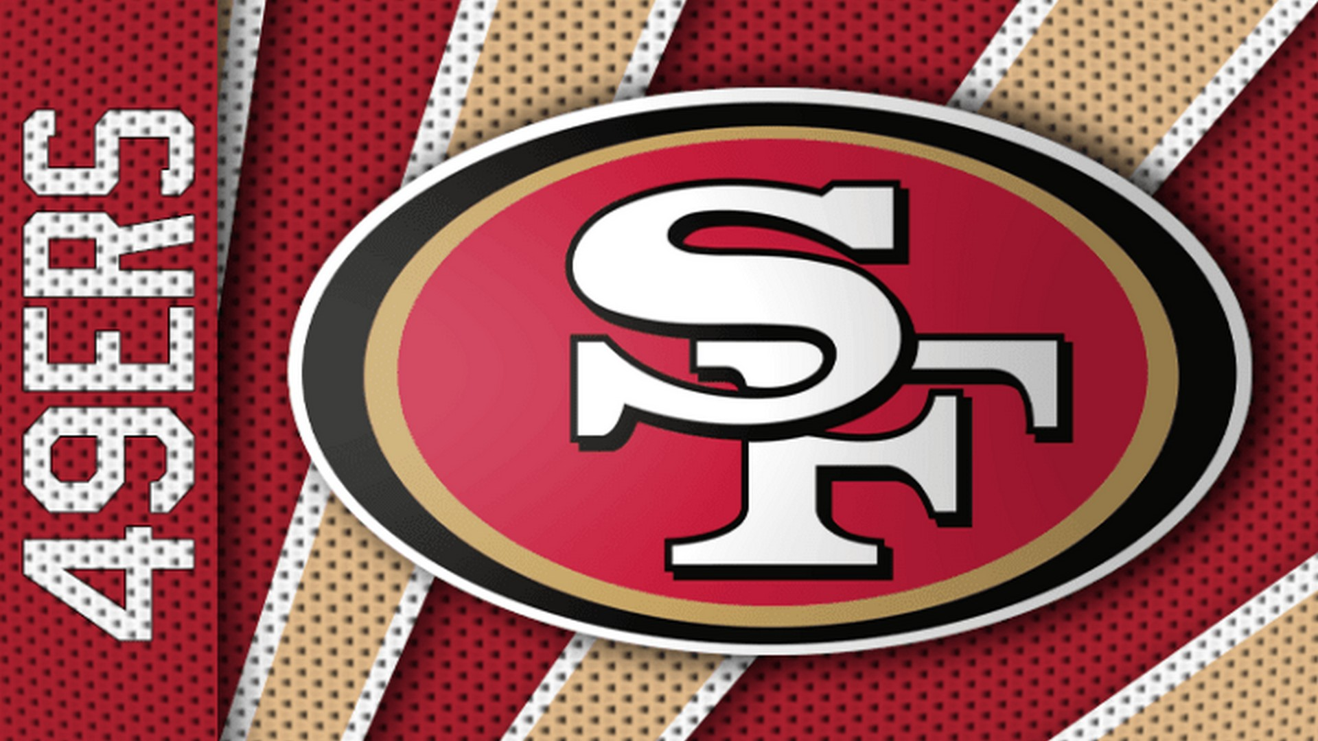 HD San Francisco 49ers Wallpapers 2020 NFL Football Wallpapers 1920x1080
