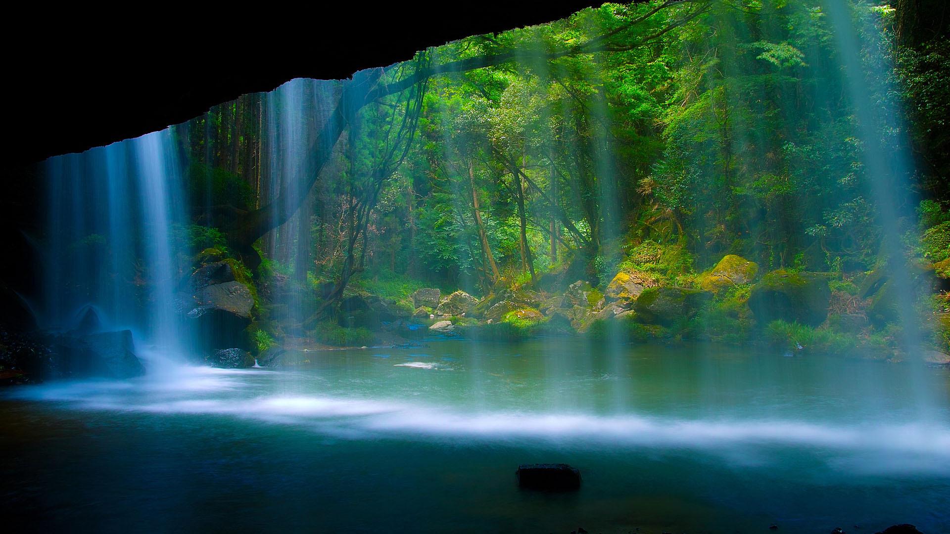 Beautiful mountain lake hd nature desktop wallpapers 1920x1080 1920x1080