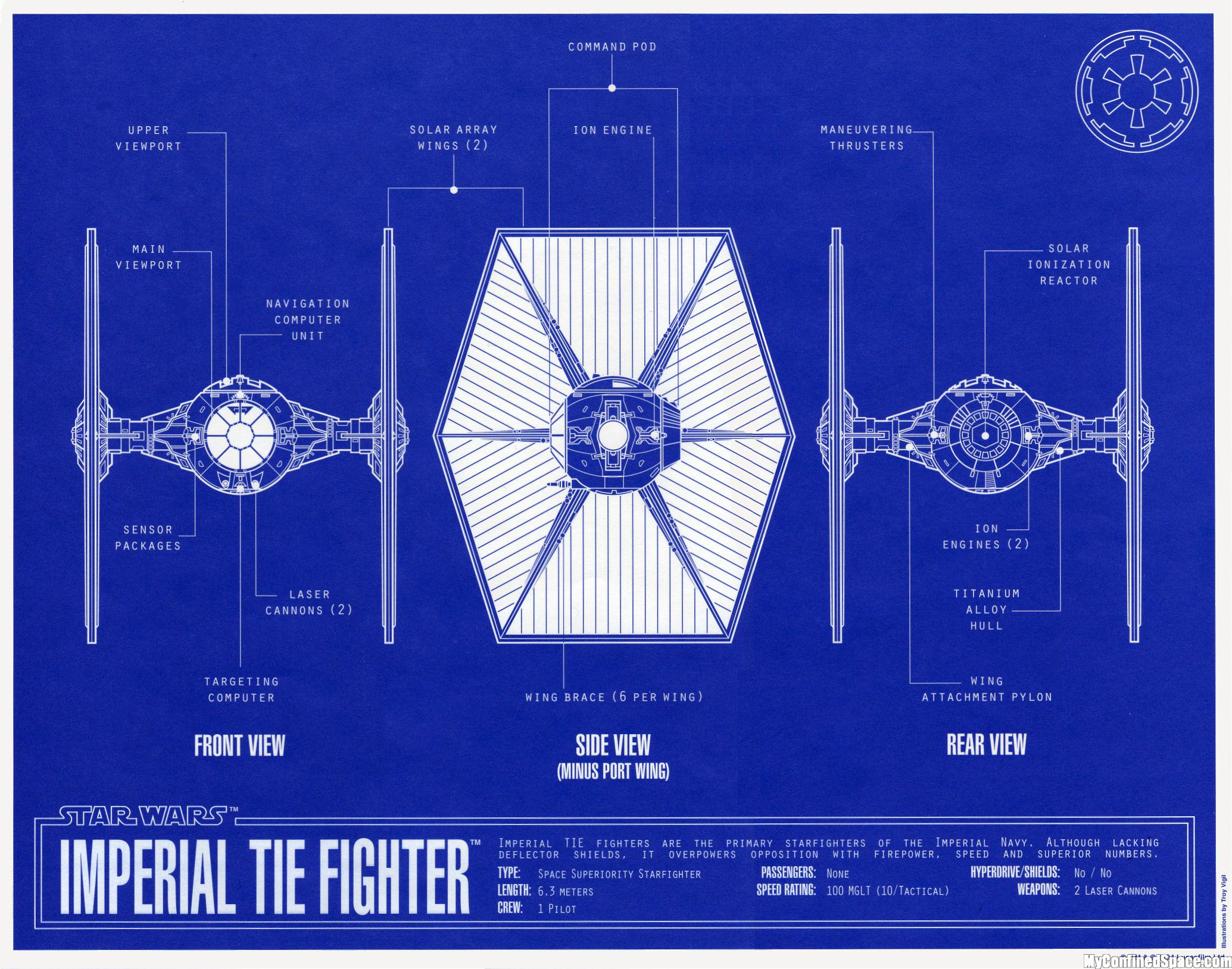 Blueprint wallpaper wallpapersafari blueprints fighter tie hd wallpaper 2069x1629 malvernweather Images