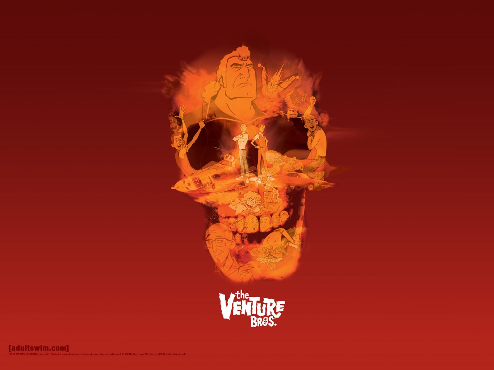 Venture Bros Wallpapers   WallpaperVortexcom 1600x1200