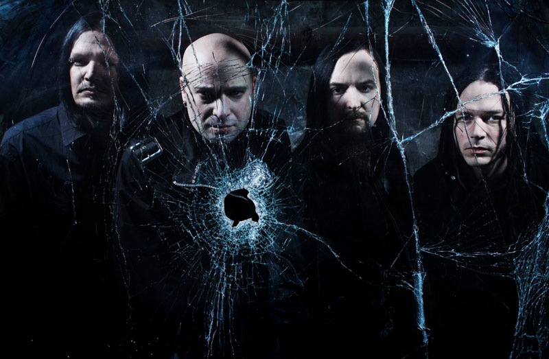 Rock Band Wallpapers Disturbed Metal Wallpaper 800x523
