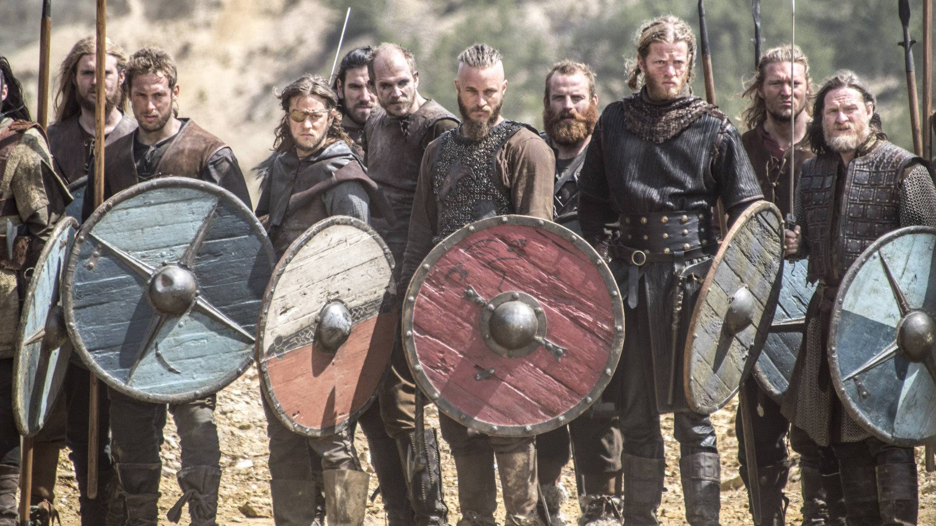 Displaying 16 Images For   History Vikings Wallpaper 1920x1080