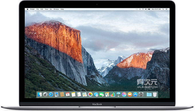 iOS 9 OS X El Capitan 680x389
