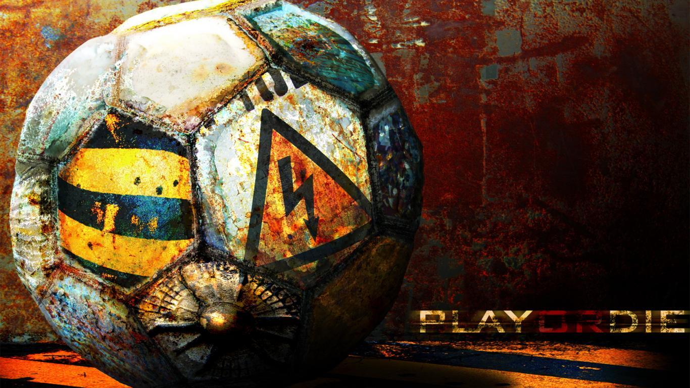 Football HD 1366x768 1366x768
