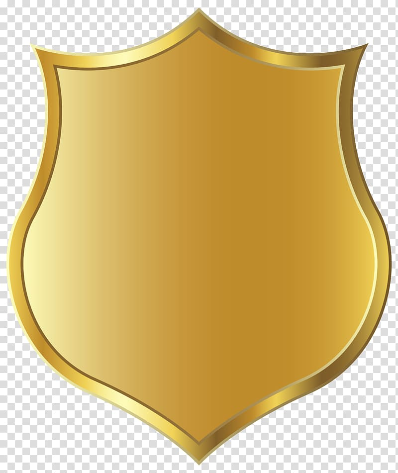 Badge Gold Badge Template gold shield transparent background 800x951