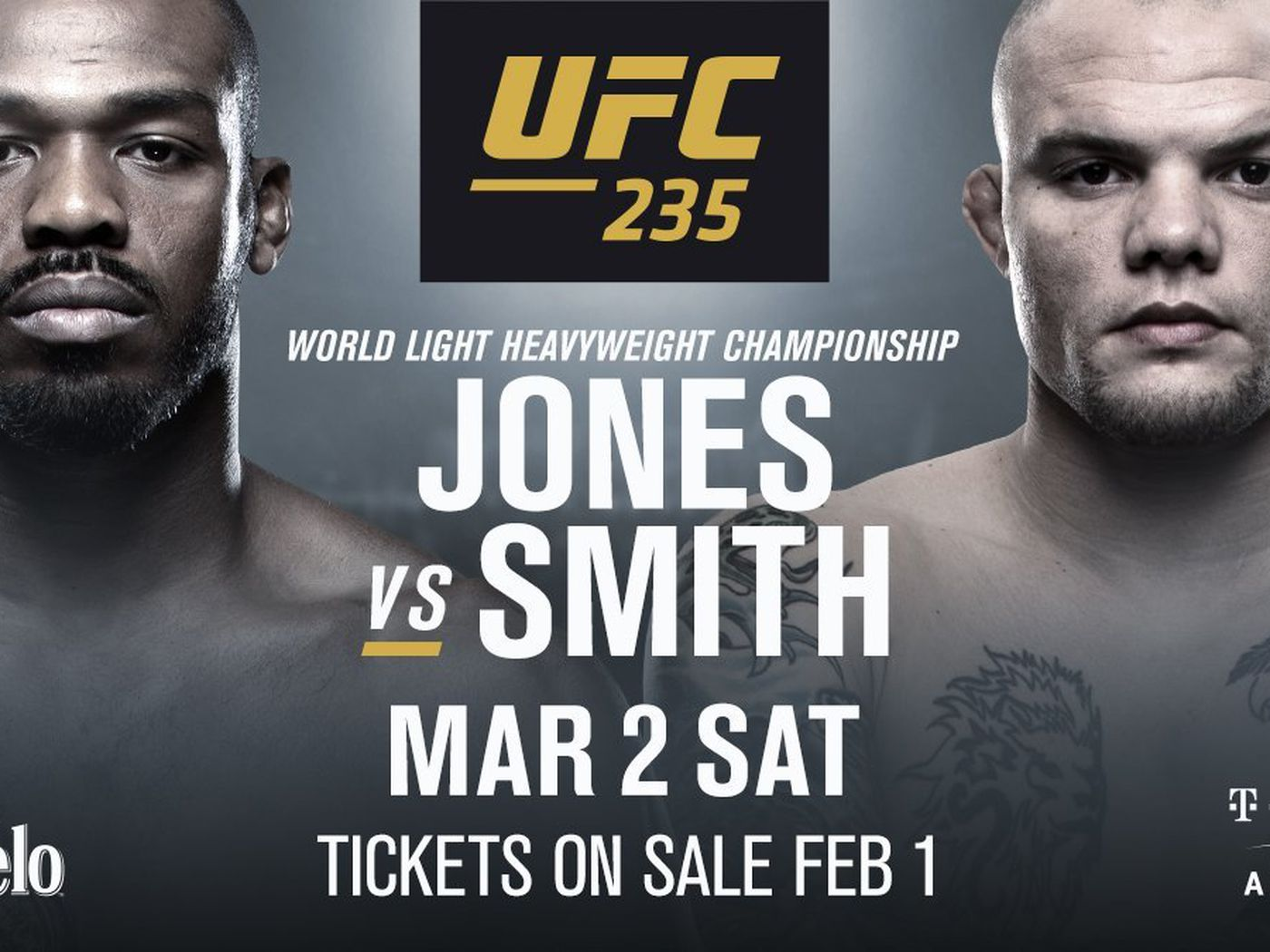 How When To Buy Tickets For UFC 235   MMAmaniacom 1400x1050