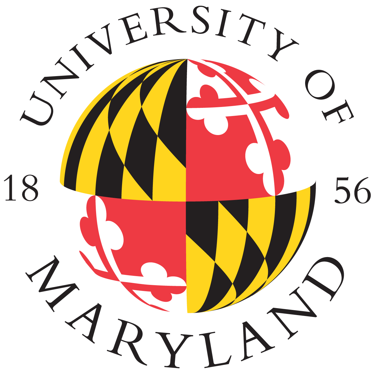 Download the University of Maryland Ball Logo 1238x1238