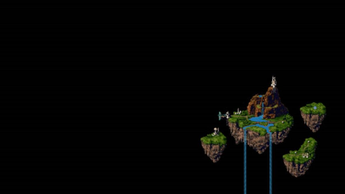 Retro Game Wallpapers 1200x675 px 017 Mb   Picseriocom 1200x675