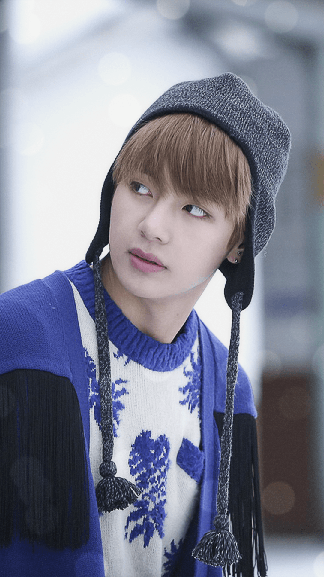 18 Bts V Hd Wallpapers On Wallpapersafari