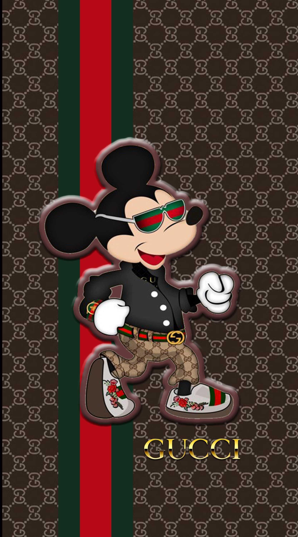 Gucci Wallpaper   NawPic 1667x3000