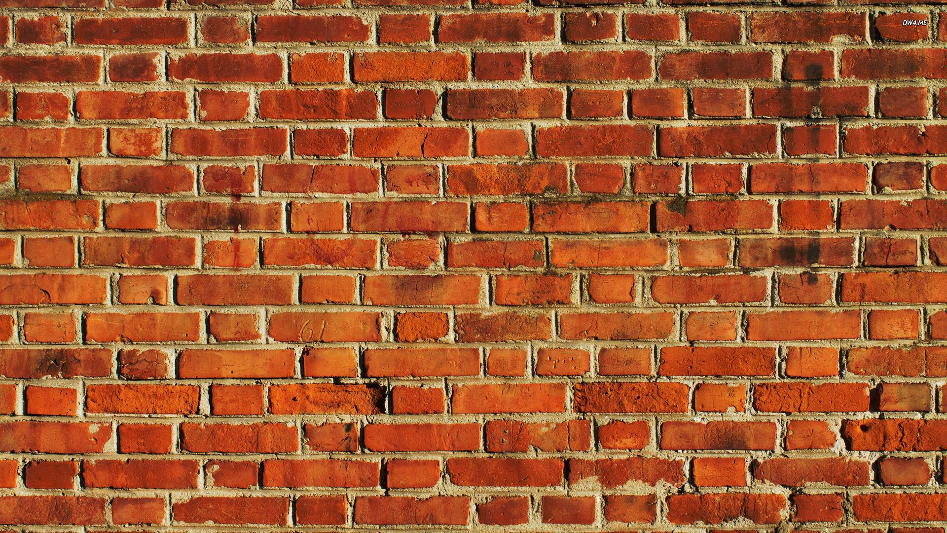 Brick Wall Wallpaper Photography Wallpapers 1920x1080