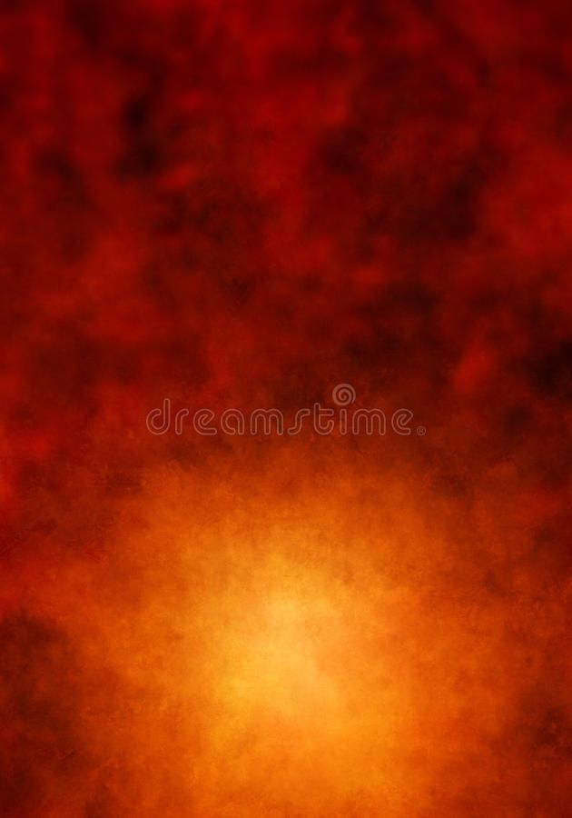 Abstract Warm Background A warm brown background with a yellow 630x900