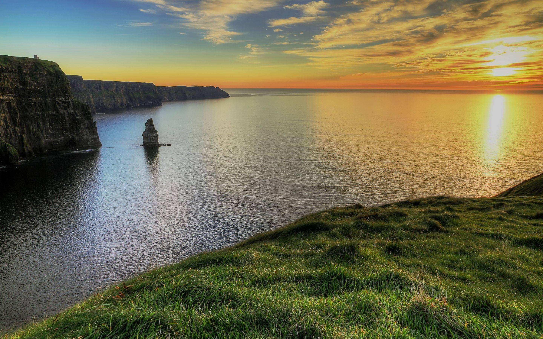 Ireland Desktop Backgrounds 2880x1800