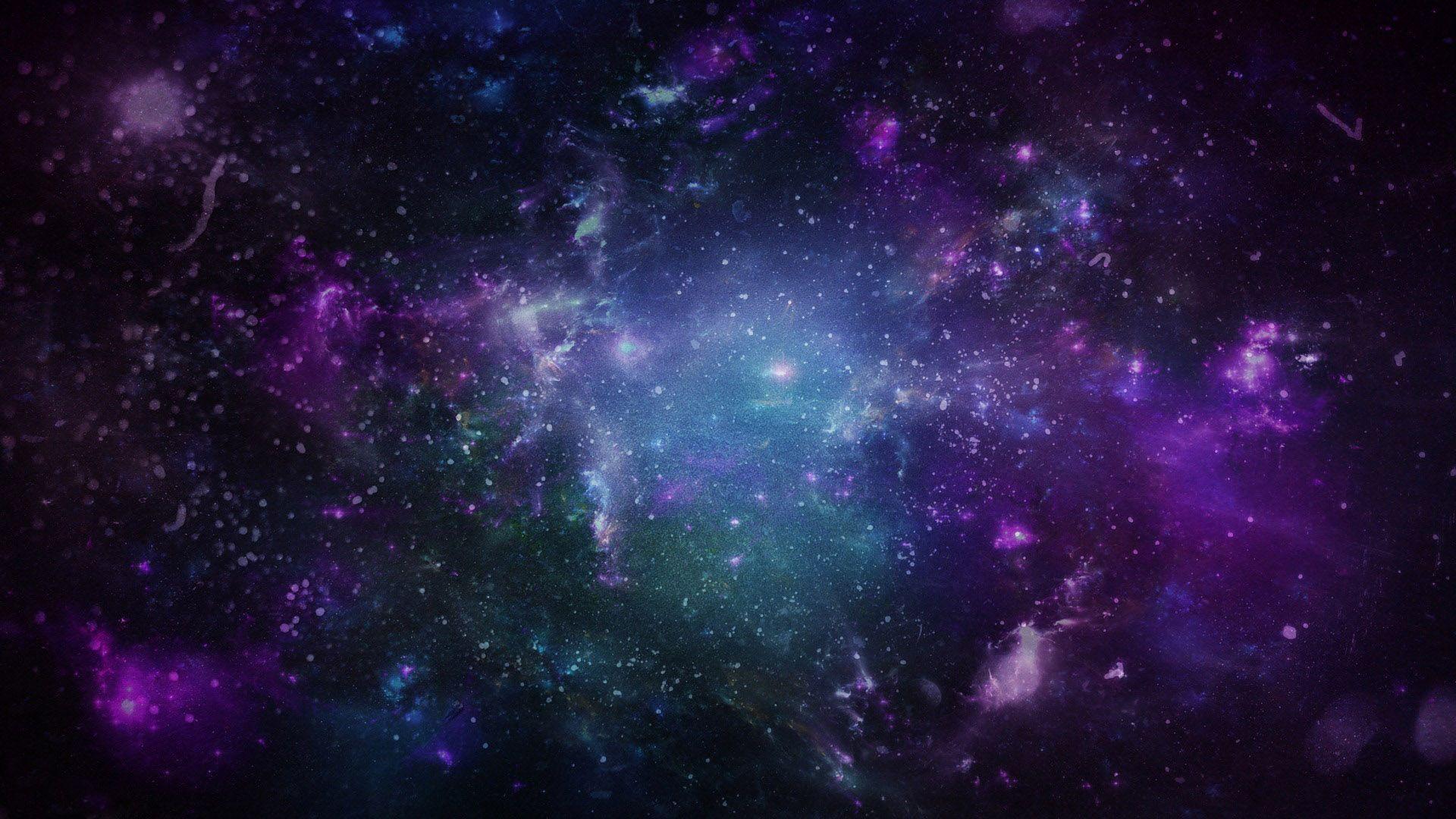 Galaxy wallpaper 17088 1920x1080