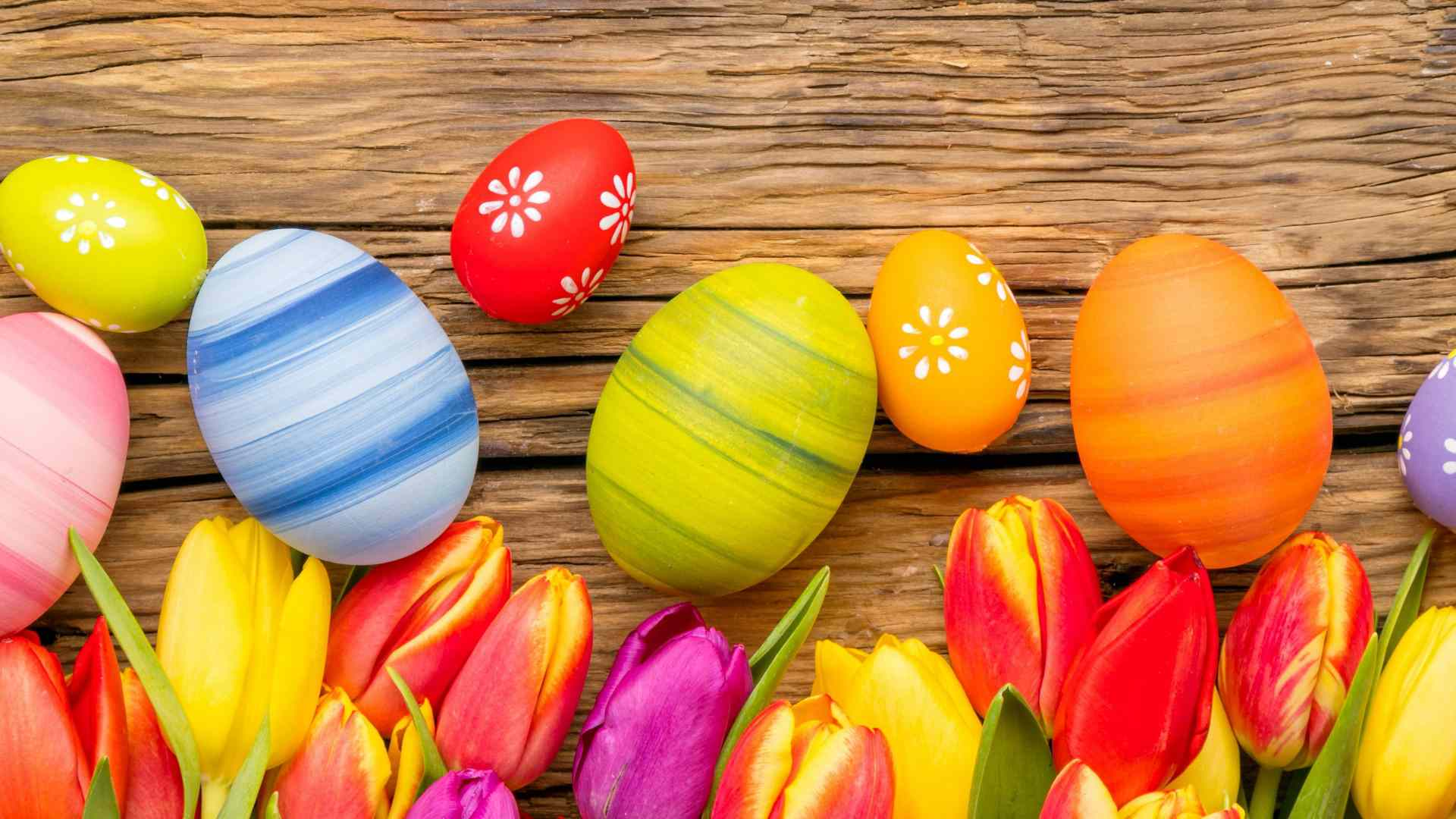 11 Beautiful and Easter Desktop Wallpapers 1920x1080
