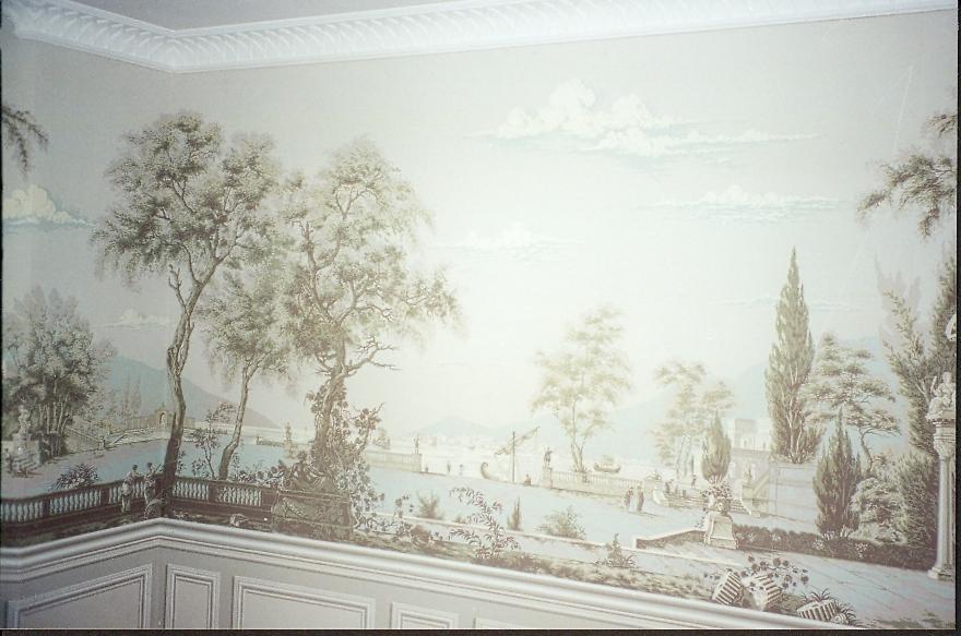 gallery for zuber wallpaper