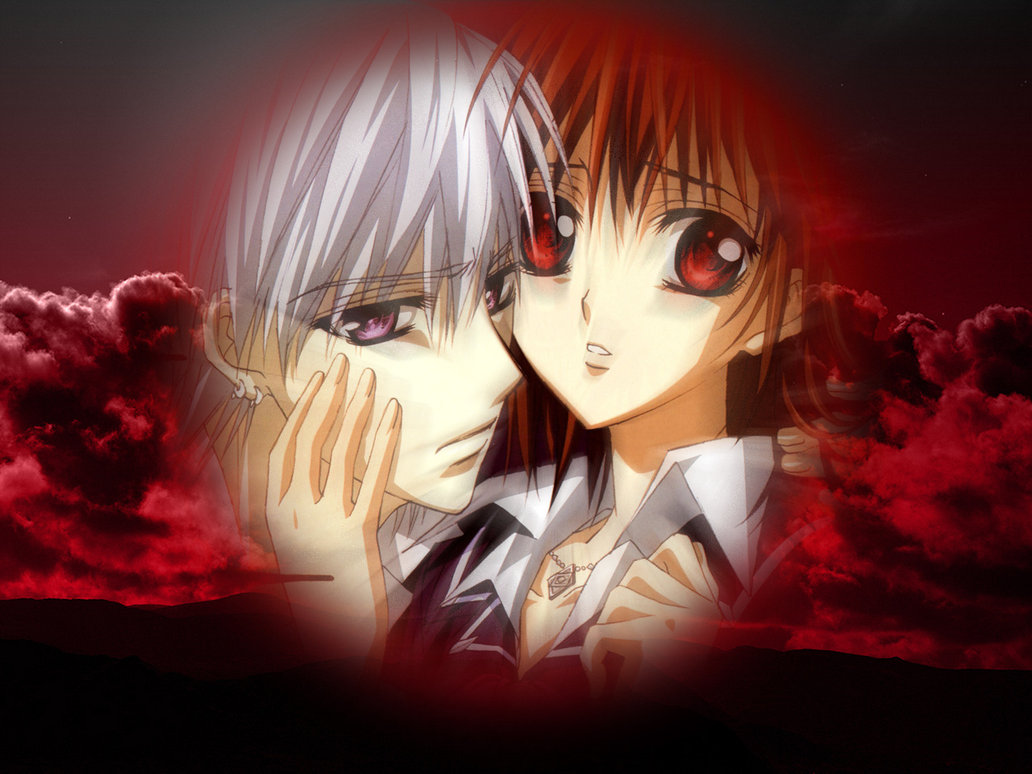 vampire knight wallpaper hd - photo #33