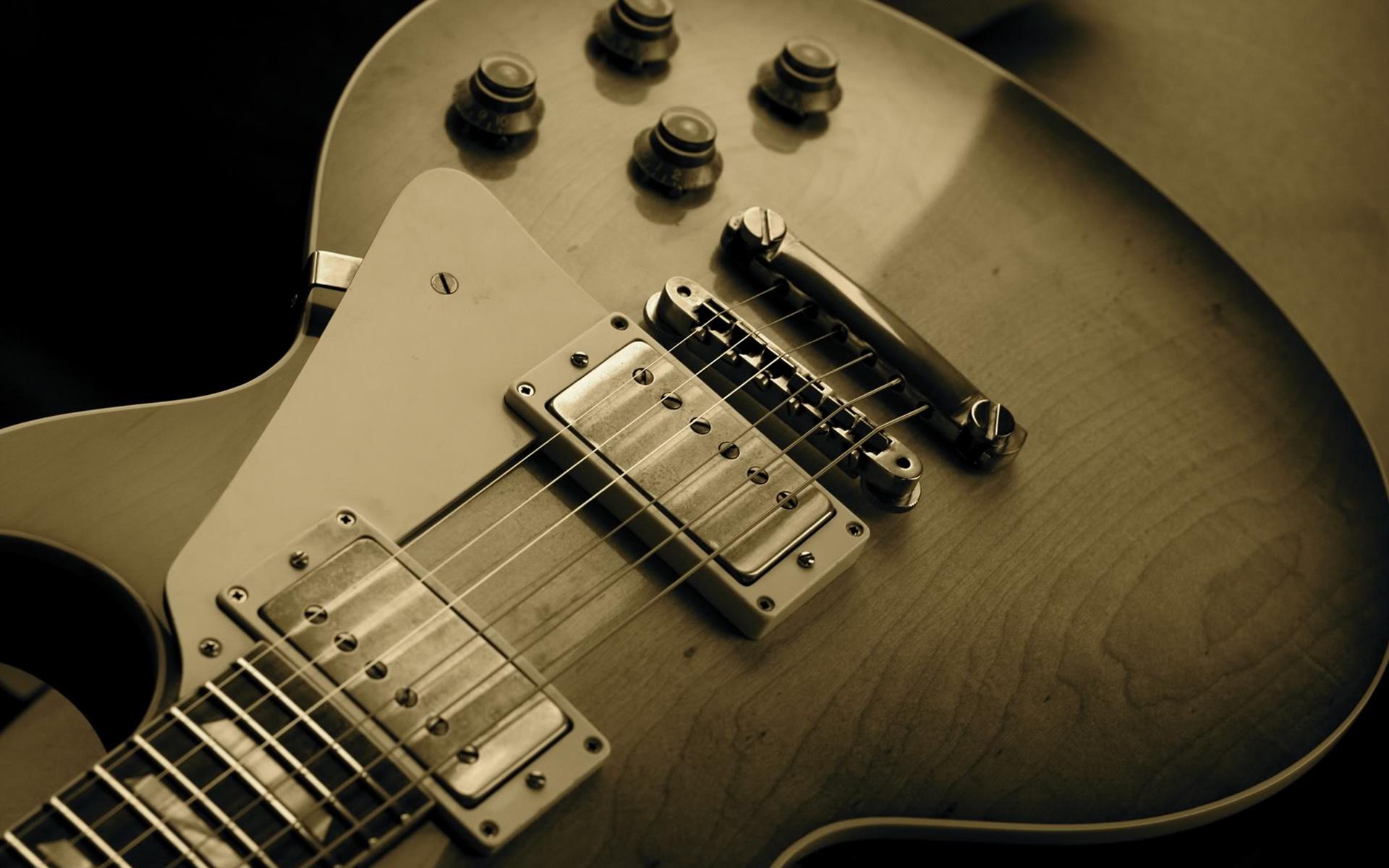 guitar wallpapers for desktop wallpapersafari