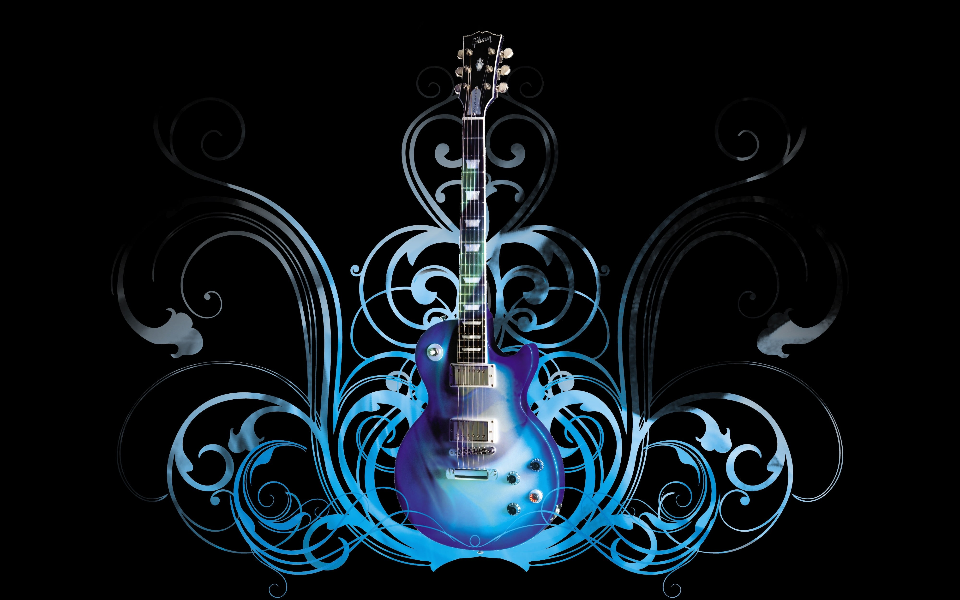 Free download guitar wallpapers high quality download 4000x2500 for your desktop mobile - Free guitar wallpapers for pc ...